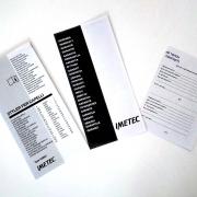 Imetec Multicurl S1 700 - Gli accessori