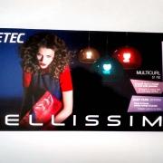 Imetec Multicurl S1 700 - La confezione