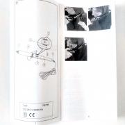 Imetec Multicurl S1 G10 900 - Gli accessori