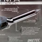 Imetec Multicurl S1 G10 900 - La confezione